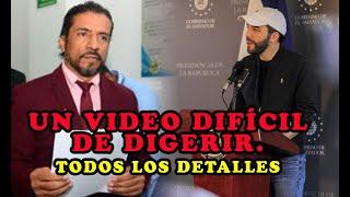 Reaparece el abogado con nuevas declaraciones C0NTRA EL GOBIERNO