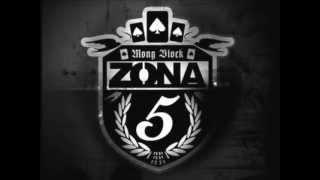 Zona 5 ft Anselmo Ralph  Sou Sortudo Team de Sonho