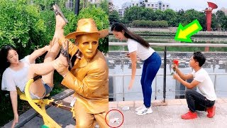 Funny Videos 2019 - People doing stupid things Part 29