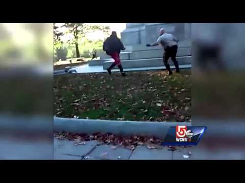 Safety concerns raised after Boston Common stabbings