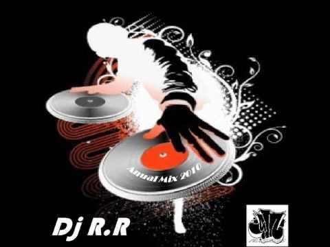 Dj R.R - Tell me why (remix edit)
