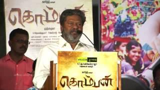 Komban Audio Launch Part-1