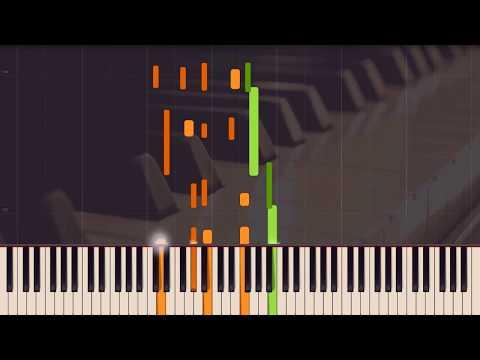 Frédéric Chopin - Mazurkas (Synthesia)