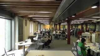 Welcome to Central Saint Martins College of Arts & Design Library