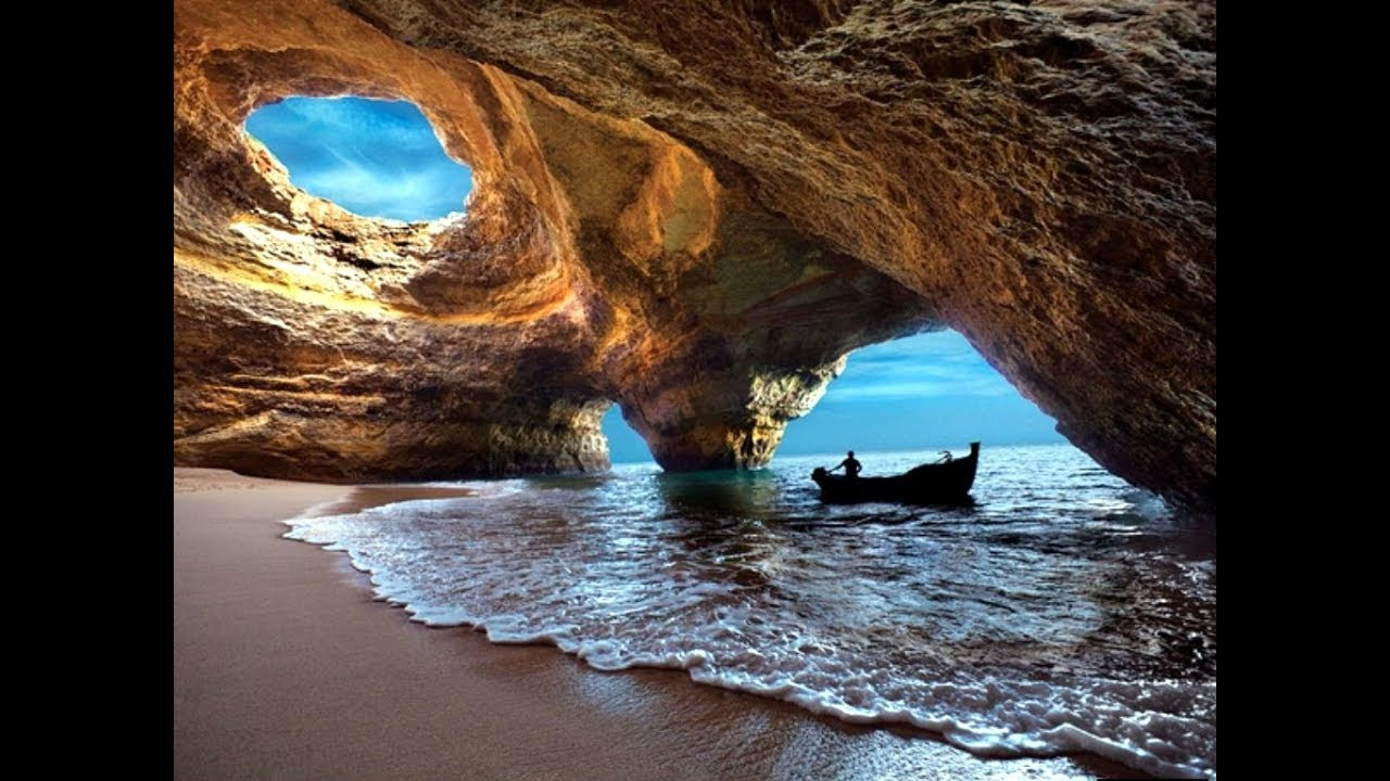 7 Incredible Underground Places In Hawaii |Sea Cave