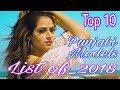 Top 10 Punjabi Models List of  2018