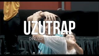 Uzutrap - J. Han Feat. Yetti Paints | Chris Martin Choreography