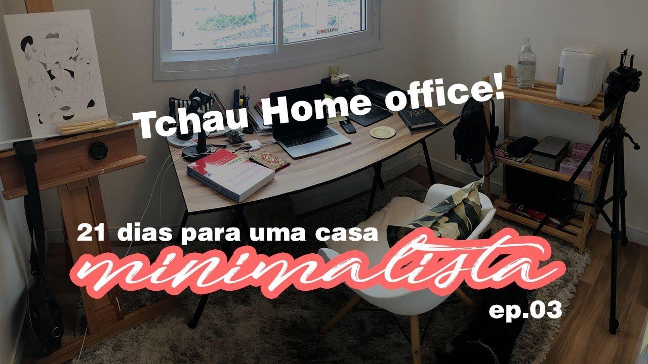 Casa minimalista home office minimalista youtube for Casa minimalista 4 5x15