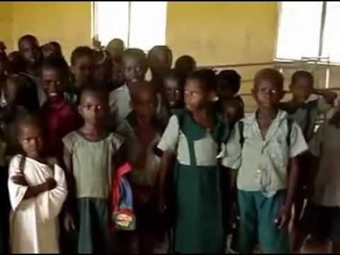 Primary School OBARETIN, Edo State, Nigeria