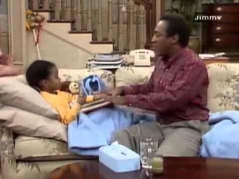 I Robinson (ITA)-1x12- La piccola malata