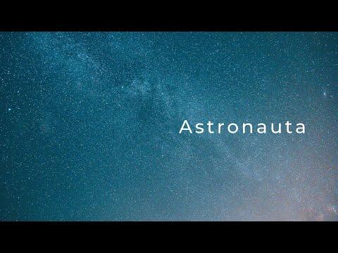 Astronauta (Ana Vieira)
