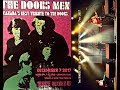 """watch he video of #2 &#3of18-""""The Doors Men""""-""""Break On Through"""" and """"Peace Frog""""-The Rockpile-Toronto, Canada-7Dec2017"""
