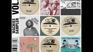 Wackies - African Roots Act 2 Dub