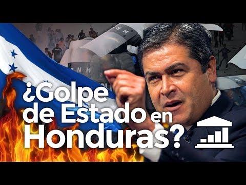 ¿Golpe de Estado en Honduras? - VisualPolitik