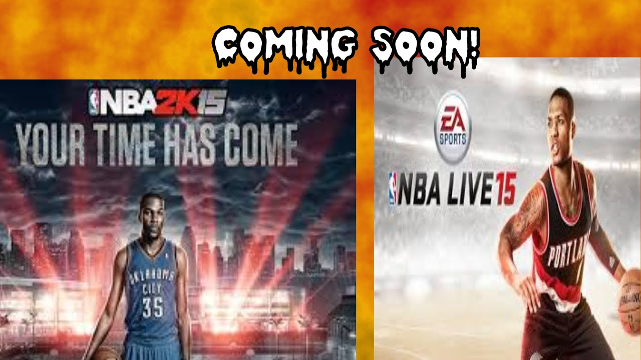 nba2k online_NBA 2K/Live 15 Videos! - YouTube
