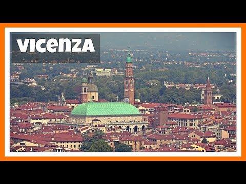 �Qu� ver y visitar 1 d�a en VICENZA Y sus Villas Palladianas | Travel Guide | Italia 11#