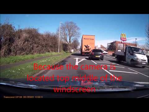 Compilation 8 More bad driving on UK roads