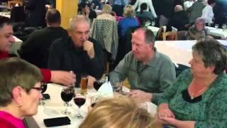 druženje je predivno bilo u restoranu halka ćoralići cazin