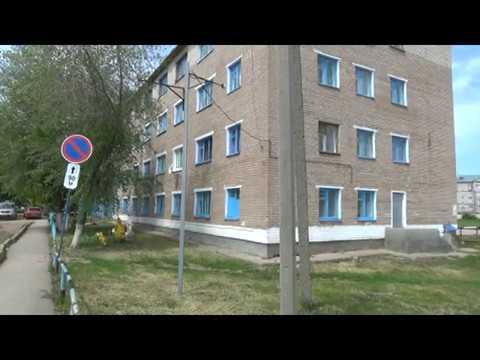 Общежитие в Бугуруслане на карантине 27.05.2020