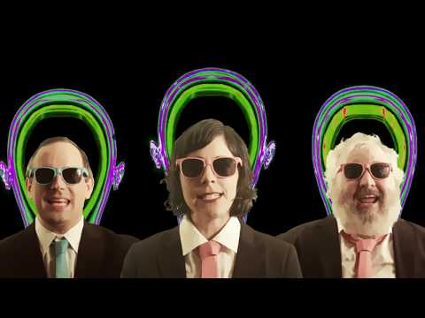 Wimps - Giant Brain (Official Music Video)