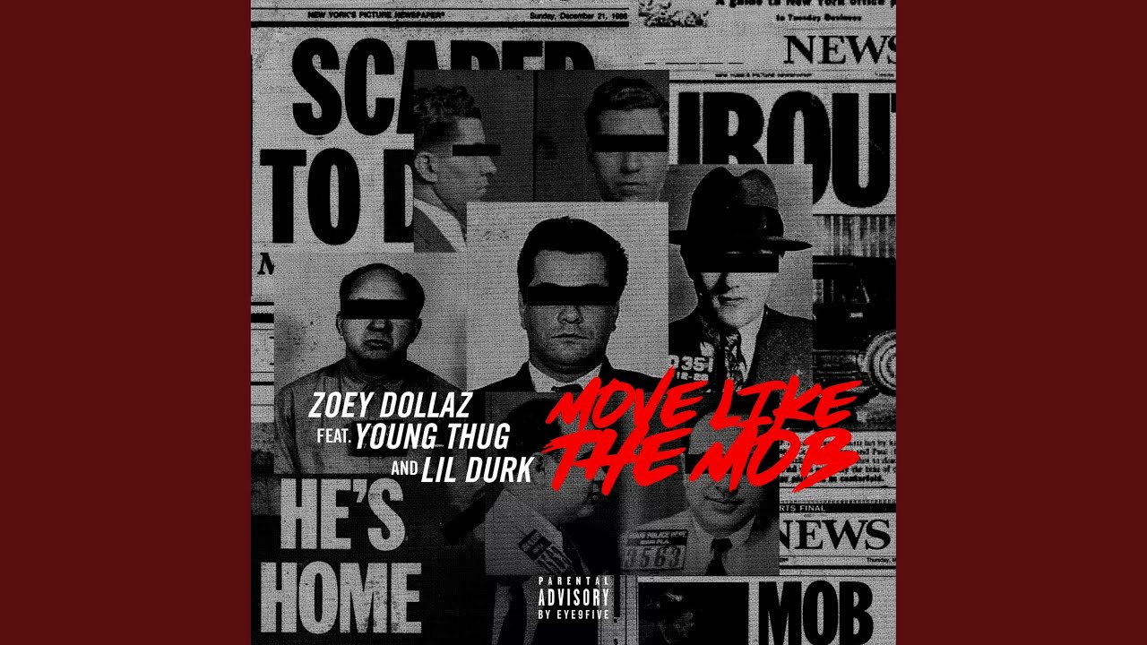 Download Move Like the Mob