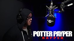 Potter Payper - Fire In The Booth