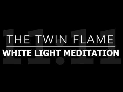 TWIN FLAME 101: MEDITATION FOR SELF LOVE
