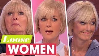 Jane Moore's Funniest and Most Amazing Stories | Loose Women