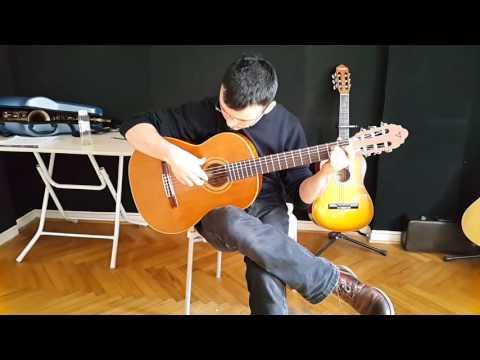 Nüans Müzikte gitar dersi