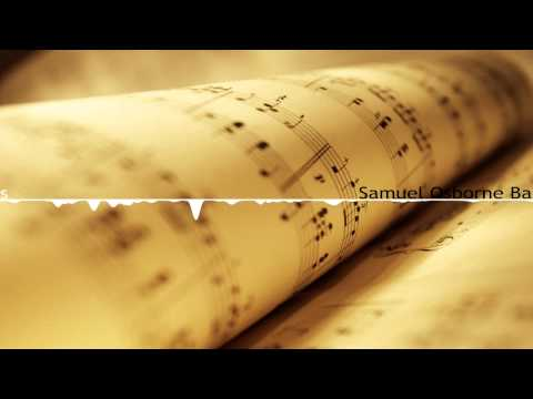 Samuel Osborne Barber   Adagio For Strings