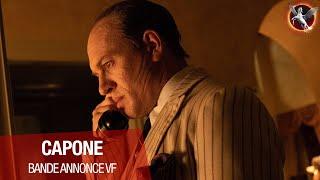 Bande annonce Capone