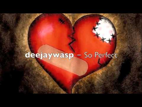 Deejaywasp - So Perfect
