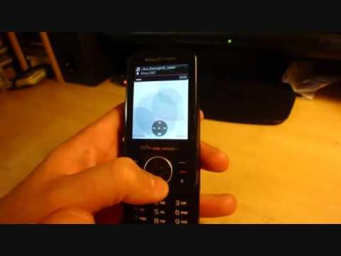 Sony Ericsson Spiro-Review
