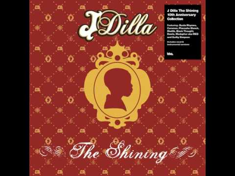 J Dilla - Won't Do (Instrumental)