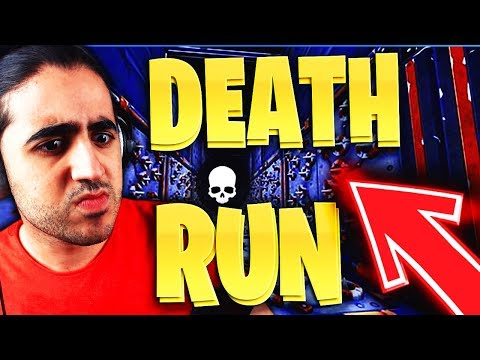 "🔴ON TRYHARD LA SOLO ET LE DEATH RUN DE ""SKYYART"" SUR FORTNITE BATTLE ROYALE !! thumbnail"