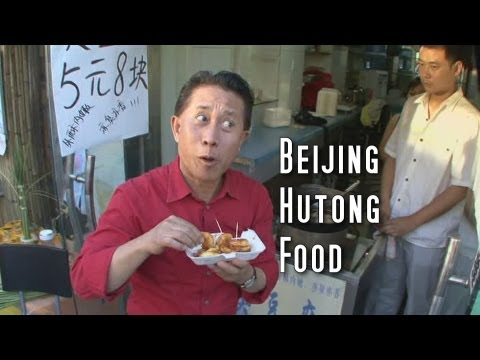Martin Yan's China: Beijing: Historical Hutong Food