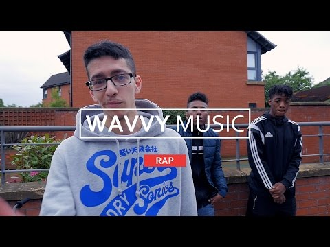 EGG | Freestyle 031 | Wavvy Music