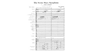 Charles Koechlin – The Seven Stars' Symphony