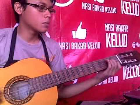 Melodi Cover Dewa 19 Selimut Hati By. @NasKarKelud Farhan Fakhreizan