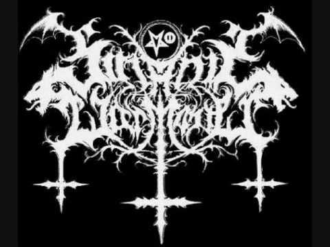 Satanic Warmaster- Carelian Satanist Madness