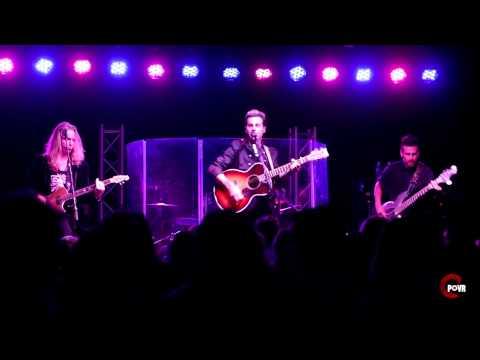 Ryan Cabrera - 40 Kinds of Sadness - LIVE in HD! - Greensboro, NC