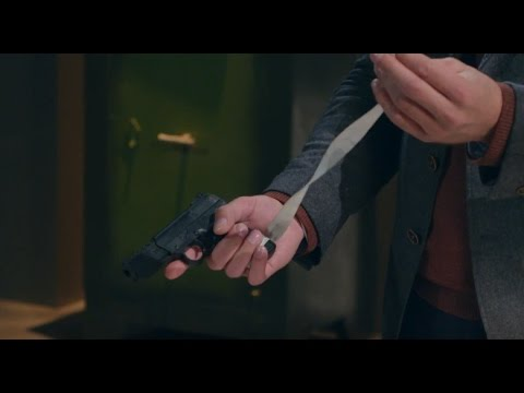 Дело Сатаны (HD) - Вещдок - Интер