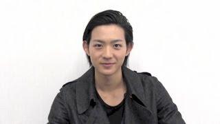 スペシャルドラマ「女信長」 森蘭丸 役 2013年4月5日(金)、6日(土) ※2夜...
