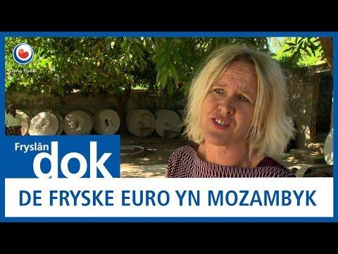 FRYSLAN DOK: De Fryske euro yn Mozambyk