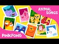 Animal Families Animal Songs PINKFONG Songs For Children mp3