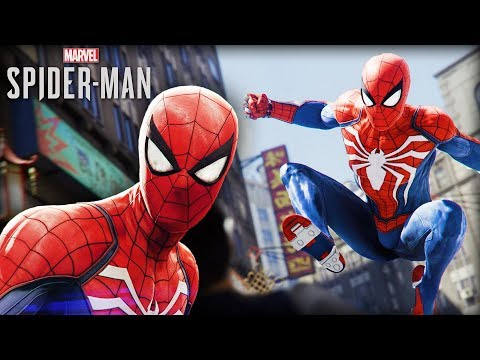 NEW Details & Images From Telegraph's News Coverage! - Opening Of Story, MJ Gameplay, Advanced Suit