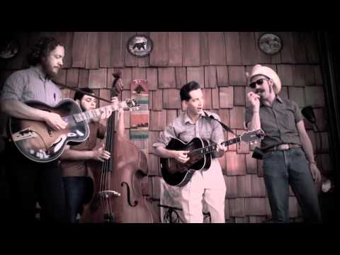 POKEY LAFARGE - You Can't Be Satisfied (PATH:one Showcase)