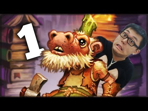 Amaz the Librarian Plays Some Warlock Arena - Part 1