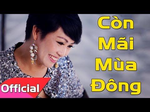 Còn Mãi Mùa Đông - Phương Thanh (St. Nguyễn Nam) [Karaoke Beat MV]