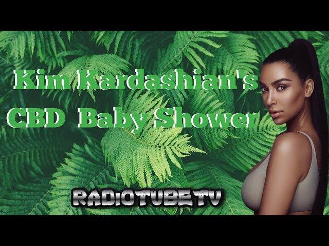 Kim K's CBD Baby Shower Baby Sussex Kanye Blasted by Gospel Legends